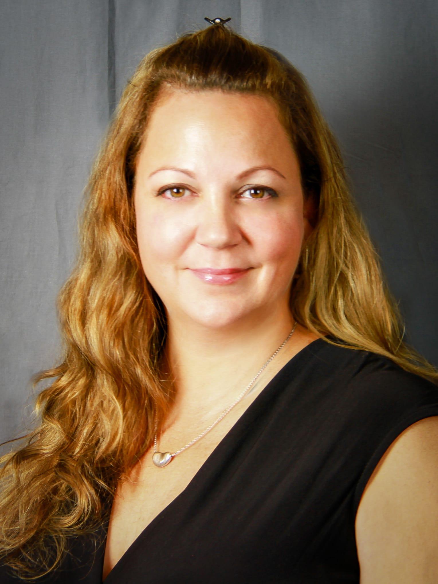 Kim Thoman | Sr. Business Analyst, Government Consultant | Fleetistics