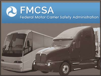 Industry associations provide information and services for What is federal motor carrier safety regulations