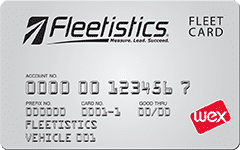 Fleet Fuel Card