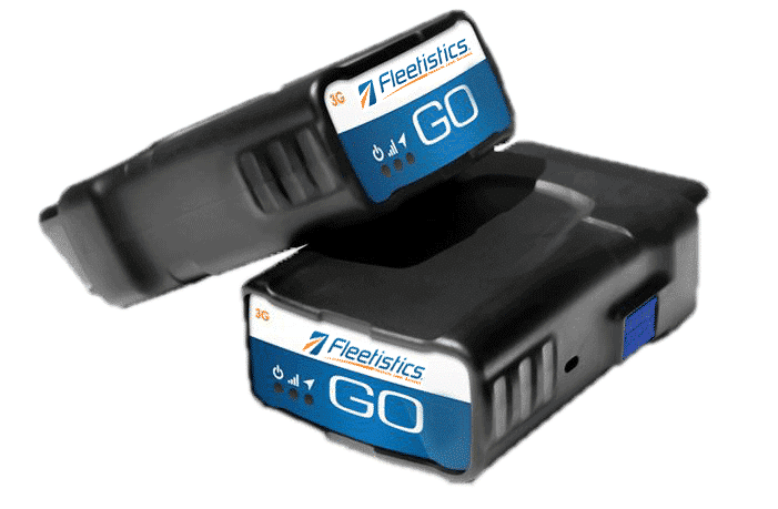 GO GPS Tracking Device
