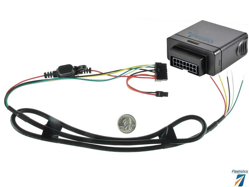 XT-2150 3-Wire GPS Device
