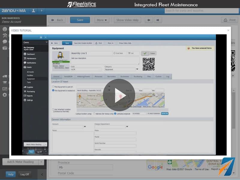 Best Fleet Maintenance Software With Gps Fleet Tracking