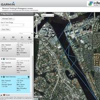 garmin explorer map