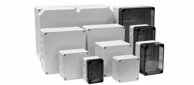 NEMA Enclosures Explained