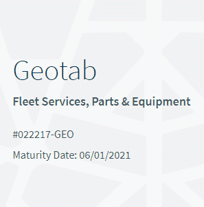 Government fleet management