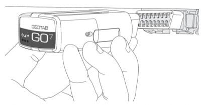 GPS Installation Instructions for Geotab and Other OBD Devices on