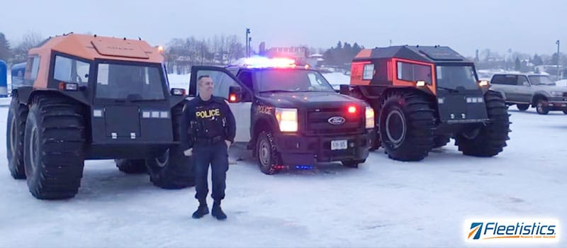 Sherp-ATV-Law-Enforcement