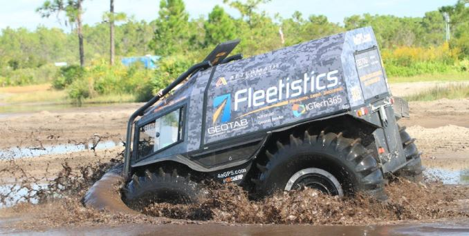 Sherp Atv Price >> How Much Does a Sherp Cost? - Fleetistics Sherp ATV Sales