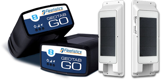 GPS Tracking Devices - OBD and Solar Asset Tracker
