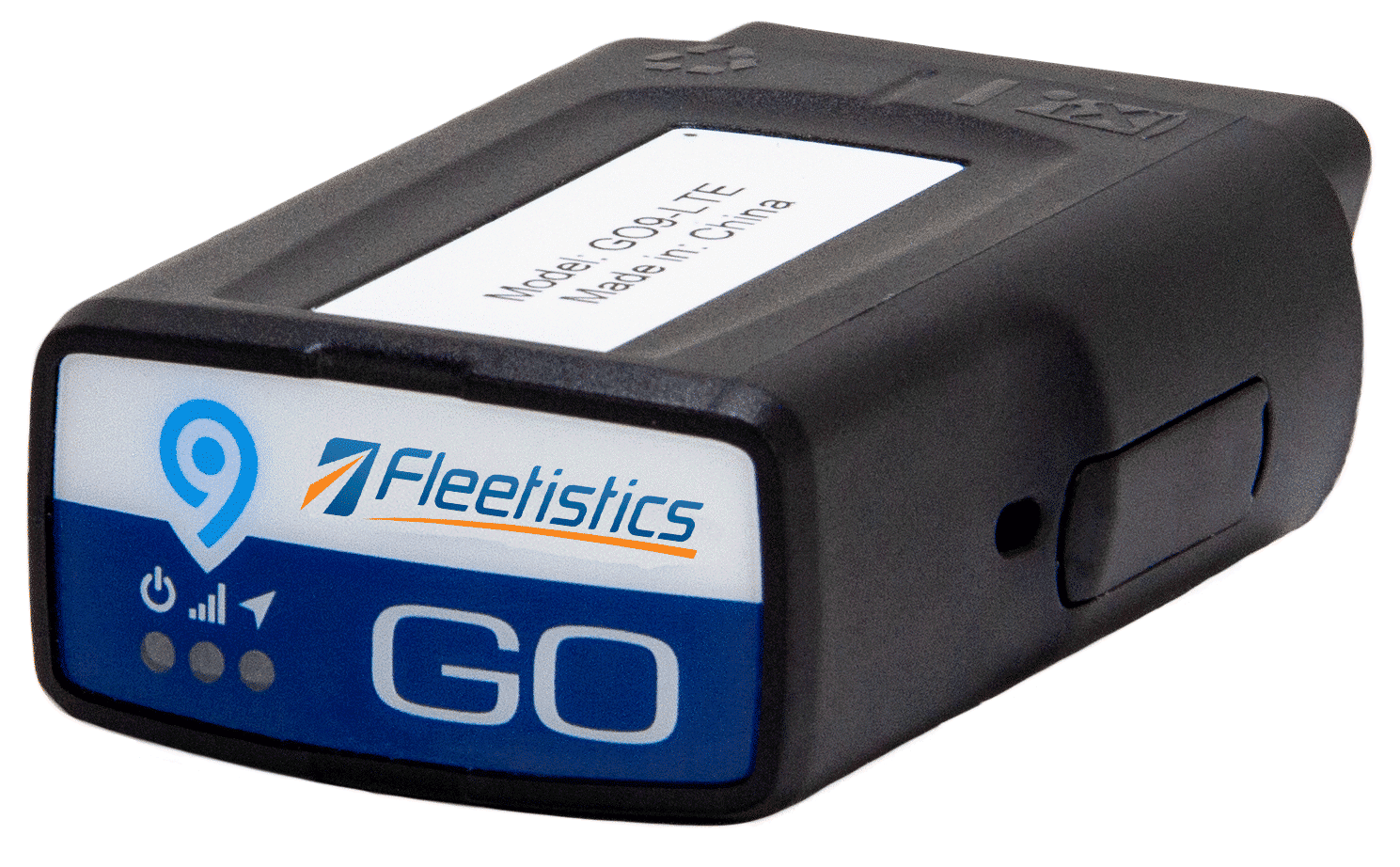 GO GPS Tracking Device by Geotab