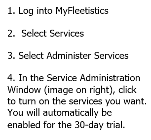 4 Steps to Adding Services