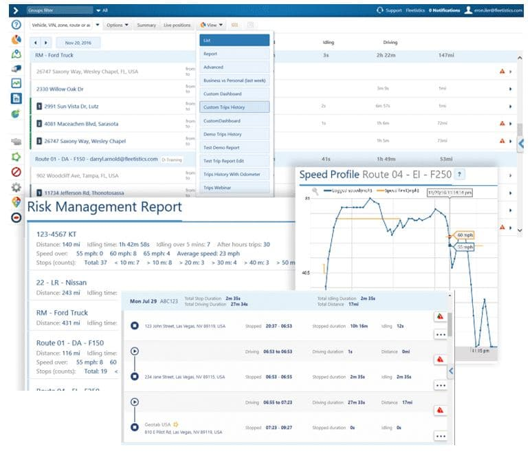Fleet-Management-Report