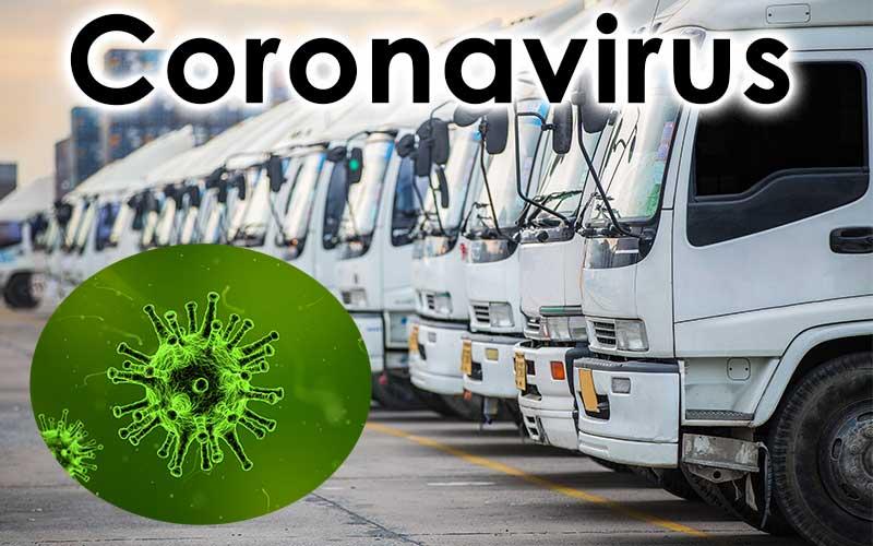 Coroanvirus Preparation for Fleet Operations