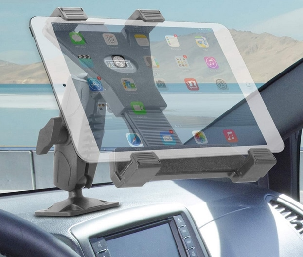 Tablet Fixed Dash mount Car
